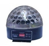 Crystal Magic Ball Remote Control LED Light Bulb pictures & photos