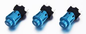 Oven Switch, Push Button Switch/Oven Part/Stove Part/Gas Spare Part pictures & photos