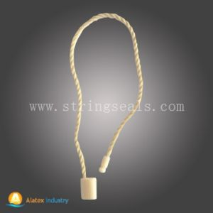 Hot Sell Garment Plastic Seal Tag Fastener pictures & photos