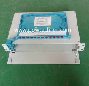 Wall Mount/Pole Mount Fiber Optic Terminal Box/ODF pictures & photos