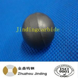 Small Size Tungsten Carbide Ball Blank pictures & photos