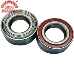 Export Automotive Bearing, Auto Wheel Bearing (DAC bearings) pictures & photos