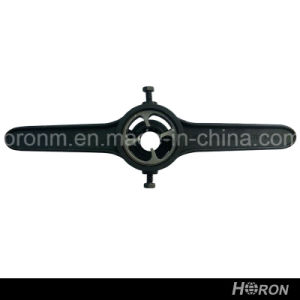 Pph Water Pipe Fitting-Threading Tool-Male Thread Coupling-Elbow-Tee-Adaptor (1/2′′-1′′)