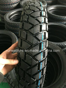 Motorcycle Tires 110/90-17 120/80-17 120/80-18 pictures & photos