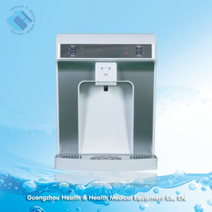 Multifunctional Cold&Hot Water Ionizer (CE Certified) (BW-8000) pictures & photos
