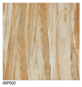 China Manufacturer Ceramic Rustic Design Porcelain Tile H6p002 pictures & photos