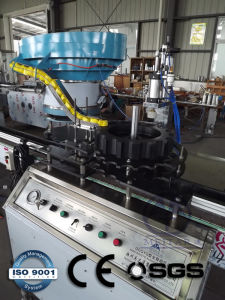 Automatic Over Capper for Aerosol Can (QYG) pictures & photos