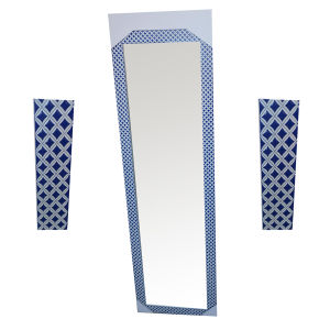 Classic PS Wall Mirror for Home Decoration pictures & photos