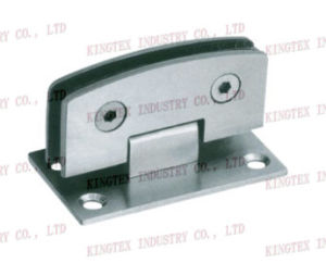 Glass Fittings of Glass Hinge pictures & photos