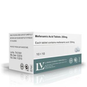 Mefenamic Acid Tablets pictures & photos