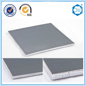 Micro-Porous Aluminum Honeycomb Core for Air Purifier pictures & photos