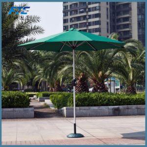 Dinner Beach Umbrella for Outdoor Furniture pictures & photos