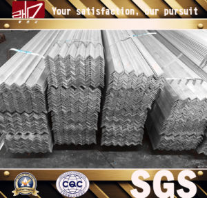 GB Alloy 50*50*4 Equal Angle Steel pictures & photos