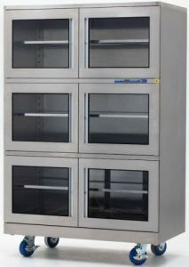 Stailess Steel Dry Cabinet SUS-1106-02