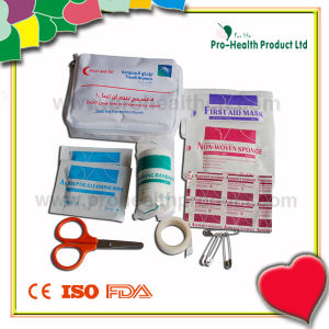 Emergency Medical First Aid Bag (pH055) pictures & photos