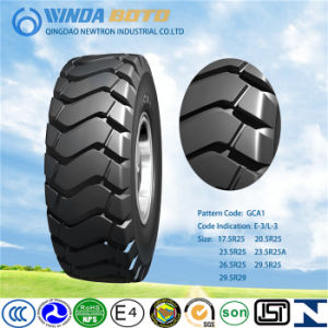 17. R25 ~29.5r29 OTR Tire, off-The-Road Tire, Radial Tire pictures & photos