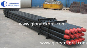 High Efficient Water Well Drill Pipe pictures & photos