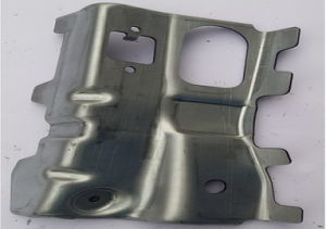 Stamping Die for Automotive Part Auto Part Automotive Mould pictures & photos