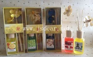 Car Air Freshener, Reed Diffuser, Gift Set (JSD-K0030) pictures & photos