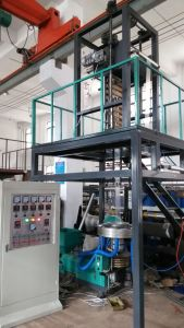 Water Bag Film Blowing Machinery pictures & photos