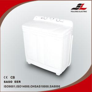 Semi-Automatic Washing Machine (XPB130-2009SH)