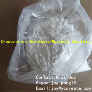 Masteron Enanthate Anabolic Injection Drostanolone Enanthate for Muscle Gain pictures & photos