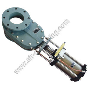 Good Sealing Gate Valve for Pneumatic Conveying System (Z644HC)