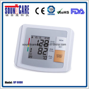 Samples Exstock 2 Users Blood Pressure Monitor (BP80BH) pictures & photos