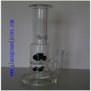 Glass pipes with Ground Joints pictures & photos