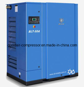 50kw 0.8mpa Bolaite Screw Air Compressor pictures & photos