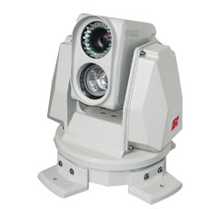 Outdoor Vehicle PTZ Camera with IR Light (J-VP-5107-LR) pictures & photos