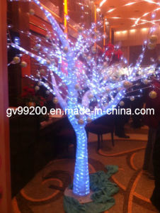 Illumination Sculpture Tree Lights (BW-SC-TE001) , for Decoration pictures & photos