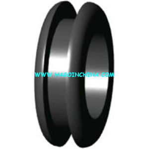 Custom Any Size Industrial Molded EPDM Rubber Grommet pictures & photos