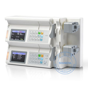 Four Channel Syringe Pump (Syli 1500A) pictures & photos