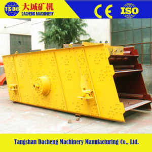Yk Series Circular Vibrating Screen for Crushed Stone Material pictures & photos