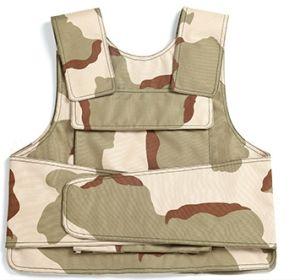 Bullet Resistant Vest/Ballistic Body Armour pictures & photos