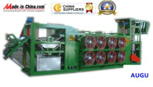 The Customizable Rubber Sheet Cooling Line From China pictures & photos
