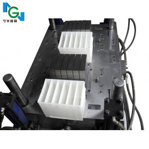 Plastic Injection Mould for Battery Box pictures & photos