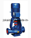 Isgb\Irgb Detachable Vertical Standard Centrifugal Pump