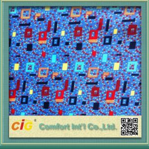 Printed Popuplar Auto Fabric pictures & photos