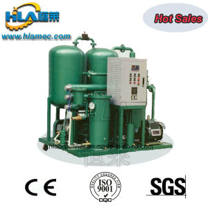 Tvp Vacuum Anti-Explosion Type Used Furnace Oil Purifier pictures & photos