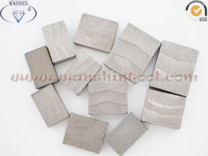 Granite Cutting Diamond Segment Granite Diamond Tool pictures & photos