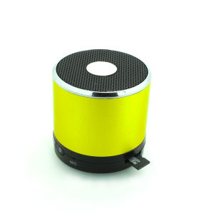 Portable Bluetooth Speaker with TF Card Style No. Spb-P11 pictures & photos
