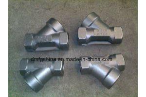 Investment Casting, Precision Cast, Carbon Steel Cast pictures & photos
