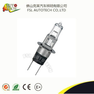 Headlight H3c 12V 55W Halogen Bulb for Auto pictures & photos