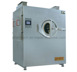 High Efficient Pill Sugar/Tablet/Film Coating Machine pictures & photos