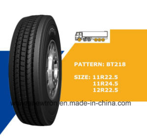 Radial Truck Tyre (11r22.5 11r24.5 12r22.5) , China Cheap TBR Tyre pictures & photos