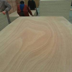 Pencil Cedar Okoume Commercial Plywood pictures & photos