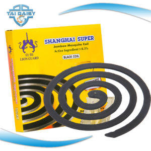 Long Burning Time Mosquito Coil in Pest Control pictures & photos