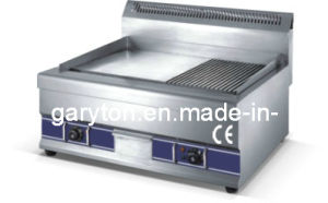 Gas Grill and Griddle for Grilling Food (GRT-G600-2) pictures & photos